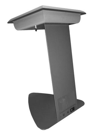 Totem multimediale touchscreen