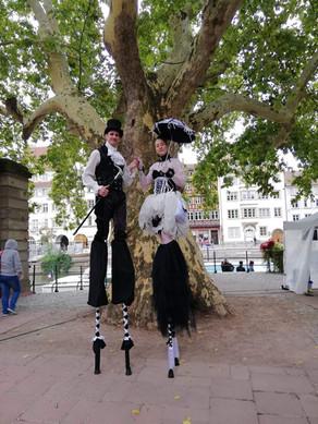 Costume Vénitiens