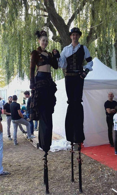 Costume Steampunk