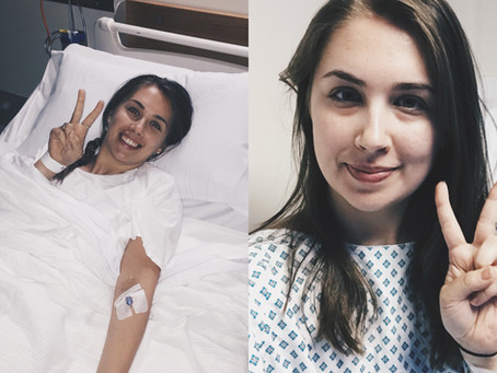 It's okay not to be okay: How I deal with my lupus anniversary