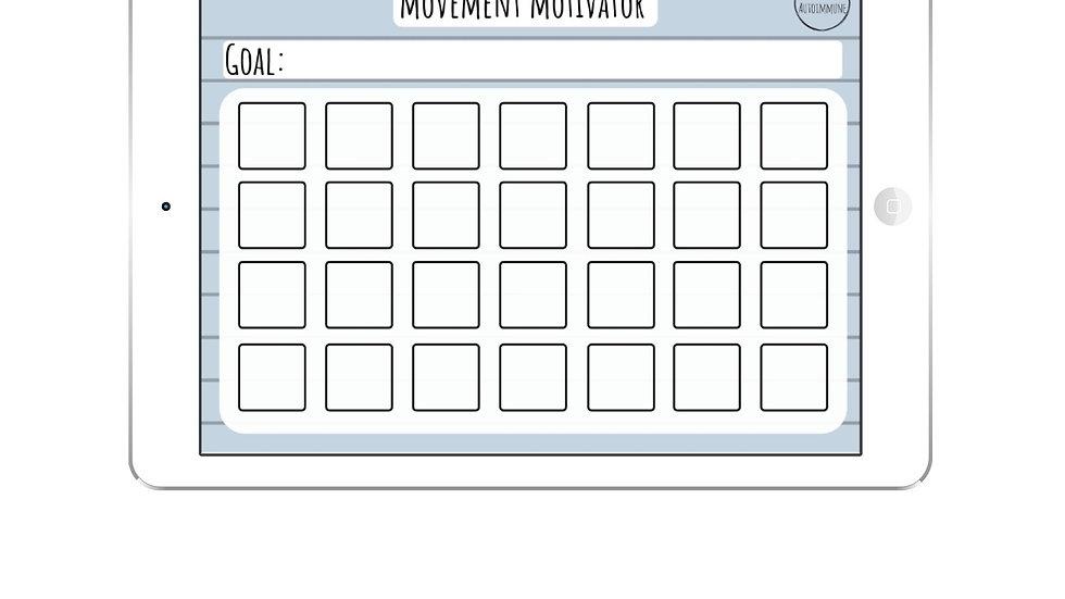 Movement Motivator