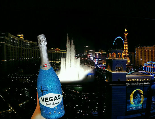 Vegas Best Ideas Bottle Far 2 VERY BEST.