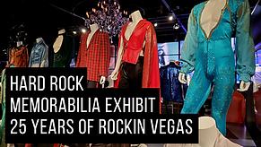 Hard Rock Hotel Las Vegas Special Memora