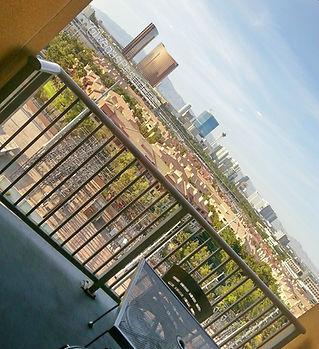 4 Best Vegas Balcony Room The Platinum H