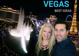 000 Vegas Best Ideas BEST TG Selfie Logo