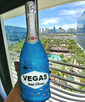 Vegas Best Ideas Sparkle Bottle Hard Roc