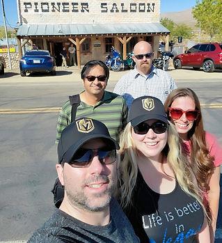 4 Pioneer Saloon Goodsprings Best Vegas