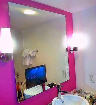 3 Flamingo Hotel Best Vegas Budget Room.