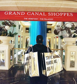 4 Grand Canal Shoppes Palazzo and Veneti