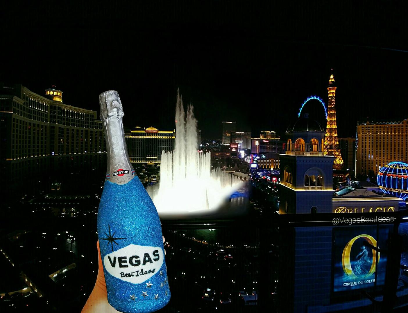 Vegas Best Ideas Bottle Far 2 VERY BEST.