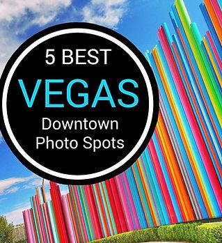 00 Best Vegas Downtown Photo Spot Main P