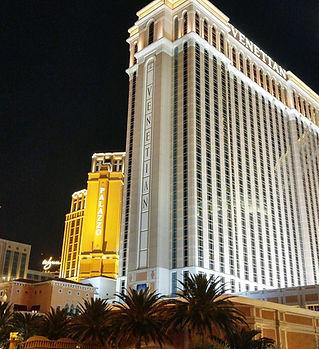 02 Vegas Best Free Parking Venetian and