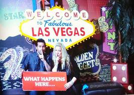 What Happens In Vegas Madame Tussaud's.j
