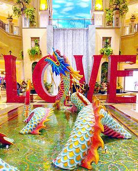 03 Best Vegas Free Attraction Palazzo Wa