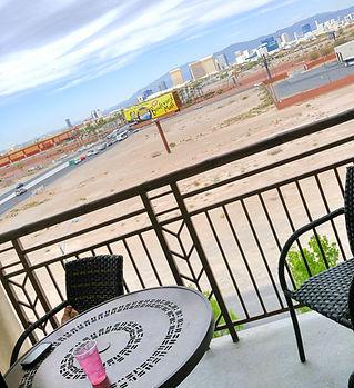 5 Best Vegas Balcony Room Tahiti Village
