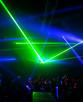 Vegas Hakkasan Mgm Nightclub Pic Neon Li