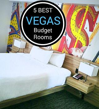 5 Best Vegas Strip Budget Hotel Rooms.jp