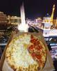 Vegas Cosmo Secret Pizza Bellagio Founta