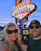 Welcome to Fabulous Las Vegas Sign Souve