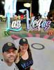 Downtown Las Vegas Welcome Sign GT Selfi