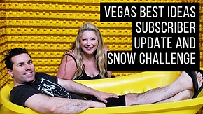 Vegas Best Ideas Subscriber Update and S