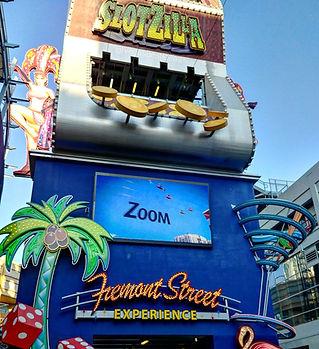 04 Fremont Street Experience Best Vegas