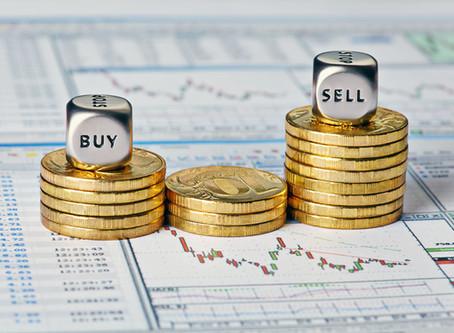Что такое финансовый рынок?