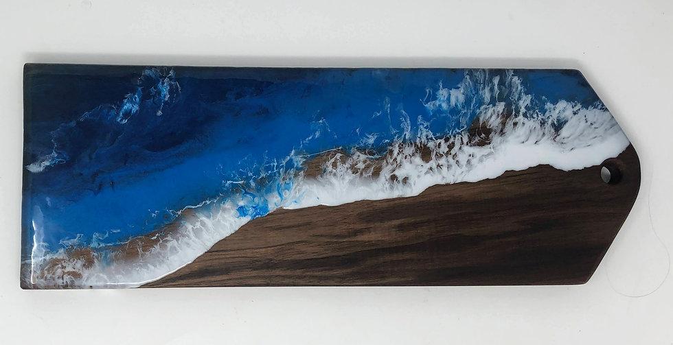 Walnut Ocean Cheeseboard #4