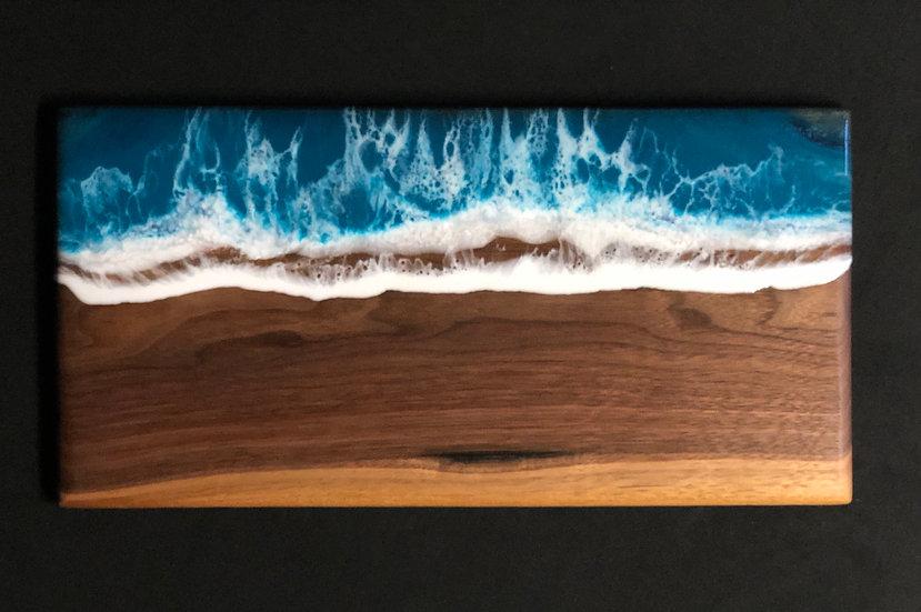 """Walnut Ocean long Board 18"""""""