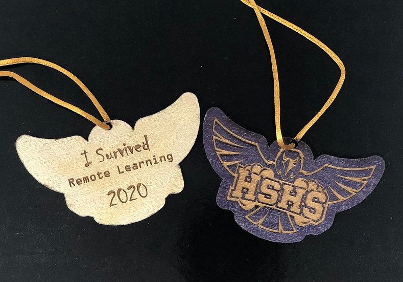 HSHS I Survived Remote Learning 2020