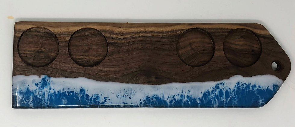 Walnut Ocean Flight Board #5