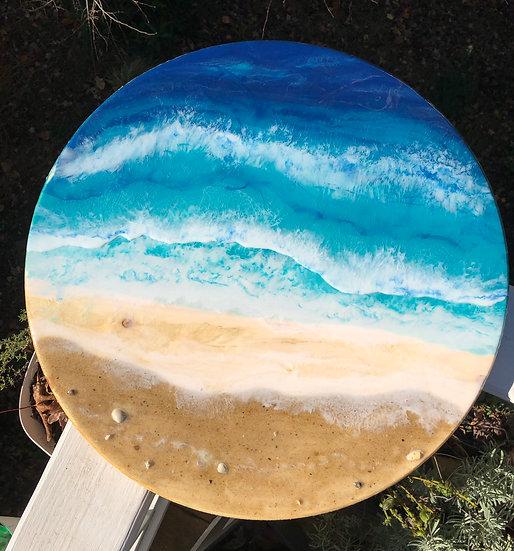 """Ocean Lazy Susan XL 24"""""""