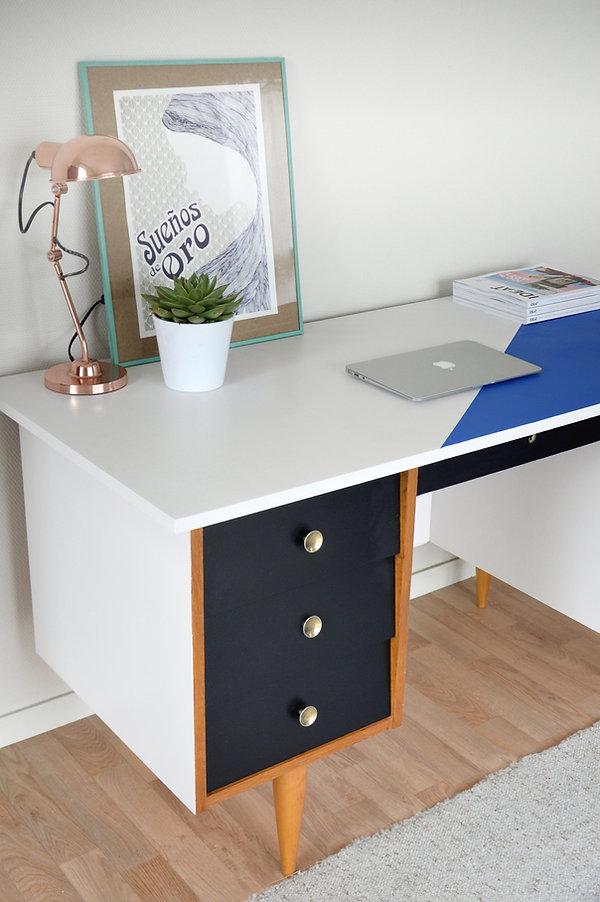 Relooker meuble vintage