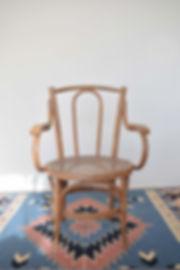 Chaise wax desamble