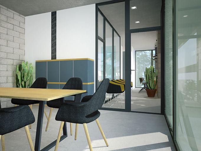 Aménagement intérieur plans 3D Angoulême