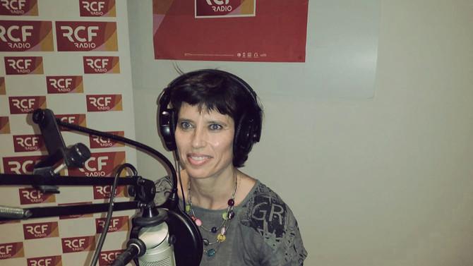 Émission RCF Radio avec Olivier BOUTILLET !