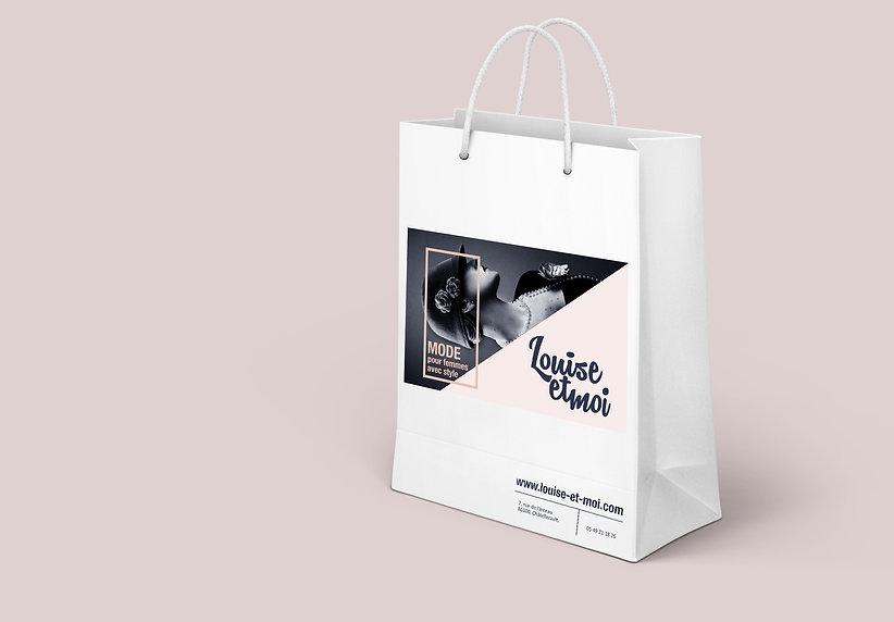 Packaging produit Poitiers