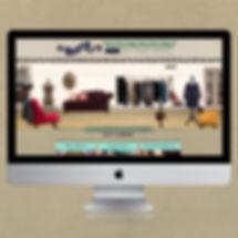 Site web Petite Mendigote