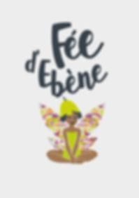 Logo Desamble pour Fée d'Ebène