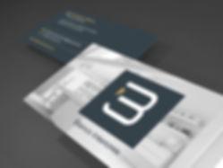 Création de cartes de visite d'entreprise Reims