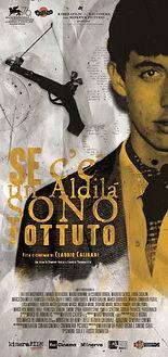 Manifesto CALIGARI VENEZIA 01 33x70 PABL