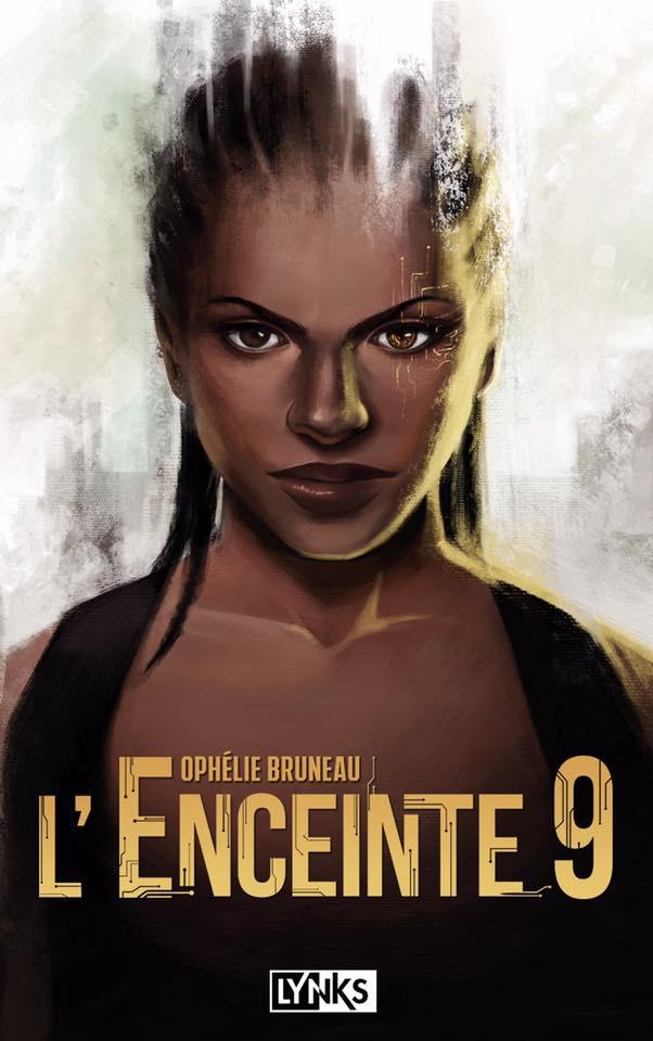L'Enceinte 9 - Éditions Lynks