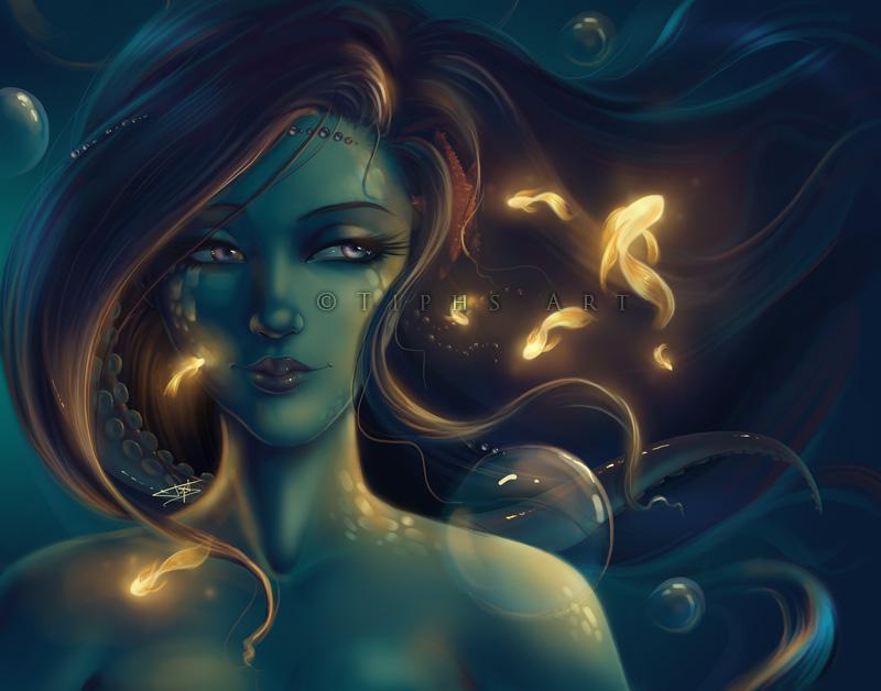 Underwater - 2013