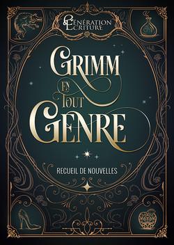 Grimm en tout genre - 2019
