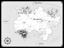 La Guilde des Ombres - Anna Triss