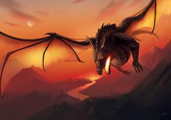 Dragon - 2018