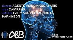 agente monomandatario farmaci per morbo