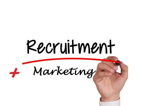Il marketing recruitment, ovvero come fare ricerca e selezione del personale negli anni venti.