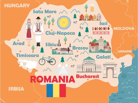 Storie di un #recruitment passato. Aprire un nuovo stabilimento in Romania.