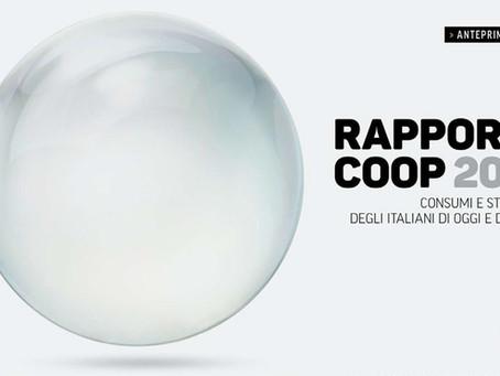 I consumi al tempo del coronavirus (parte II) - Il rapporto COOP 2020.